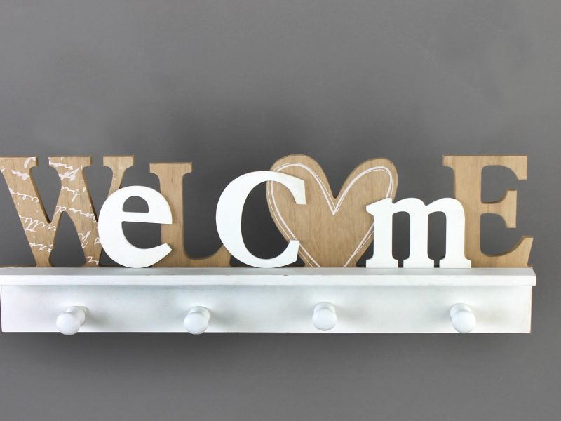 Cuier Welcome – cod518379